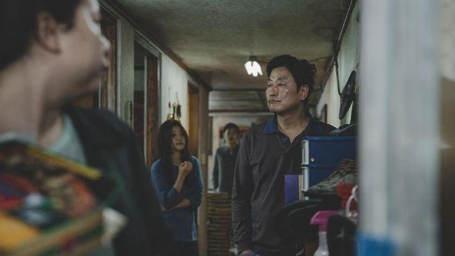 Film Korea Selatan 'Parasite' diperkirakan akan melewati angka box office US$10 juta pada akhir pekan ini dari kawasan Amerika Utara.
