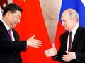 VIDEO: Xi Jinping dan Vladimir Putin 'Reuni' di Rusia