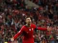 Ronaldo Soal Lawan Portugal di Final: Siapa Saja Kami Siap