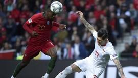 Agen Ronaldo Raup Rp348 Miliar dari Jual Beli Pemain