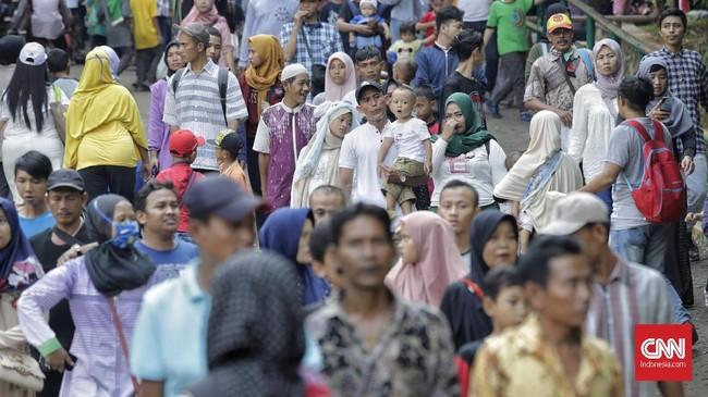 Libur Akhir Tahun Dipangkas Saat Pandemi: Enggak Ngaruh
