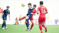 Prediksi Timnas Indonesia U-23 vs Thailand di SEA Games 2019