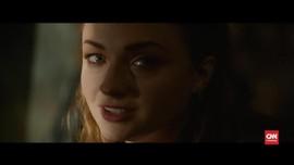 VIDEO: 'Dark Phoenix' Lawan 'Pets' pada Box Office Pekan Ini