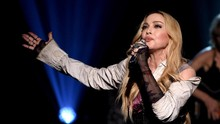 Silap Nama Maradona, Warganet Malah Berduka untuk Madonna