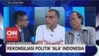 VIDEO: Rekonsiliasi Politik 'Ala' Indonesia