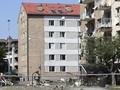 Ledakan di Swedia, 19 Orang Terluka