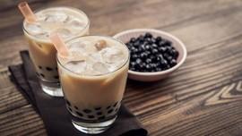 Bubble Tea dan Ayam Geprek Paling Banyak Dipesan Selama Puasa