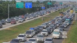 Polisi Minta Pemudik Pulang Lebih Awal Demi Hindari Kemacetan