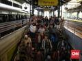 Jadwal Pesan Tiket Kereta Lebaran 2020