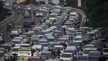 Hari Pertama Libur Panjang, 5.000 Kendaraan Masuk Bandung