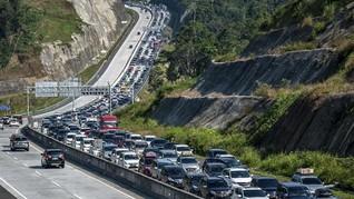 Mudik Natal, Kecelakaan Lalin Ditargetkan Turun di Trans Jawa