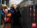 KAI Bantah Batalkan Operasional Kereta Api Jelang PSBB DKI