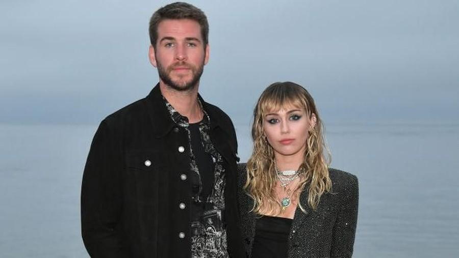 Pelajaran dari Pernikahan Seumur Jagung Miley Cyrus & Liam