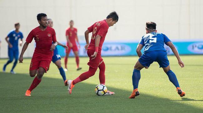 Timnas Indonesia U-23 akan menghadapi Thailand pada laga pembuka Grup B SEA Games 2019 di Stadion Rizal Memorial, Manila.