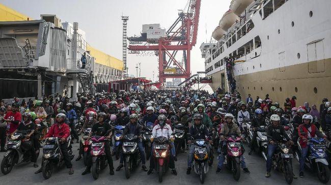 Polda Metro Jaya mengatakan sudah menyiapkan titik penyekatan mudik yang salah satunya mengantisipasi pemudik sepeda motor di jalur tikus.