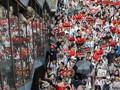 RUU Ekstradisi Picu Aksi Protes Terbesar di Hong Kong