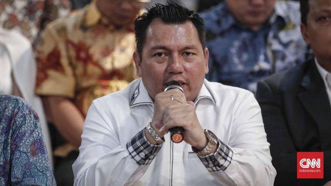 Sidang sengketa Pilpres 2019 di Mahkamah Konstitusi digelar 14 Juni mendatang. Tim hukum Jokowi-Ma'ruf mengaku sudah menerima panggilan sidang itu.