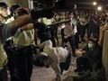 Demo Hong Kong Kembali Ricuh, Polisi Lepaskan Gas Air Mata