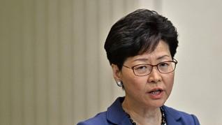 Hong Kong Peringatkan AS atas Konsekuensi Hapus Status Khusus