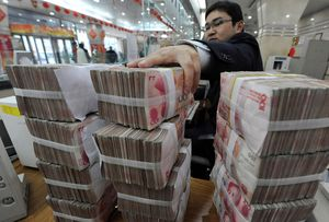 Ramalan Bank Raksasa Terbesar se-China Soal Covid-19