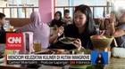 VIDEO: Mencicipi Kelezatan Kuliner di Hutan Mangrove
