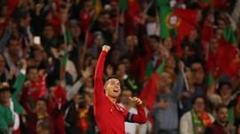 Cristiano Ronaldo, Pengubah Nasib Timnas Portugal