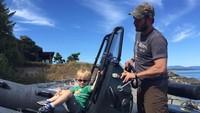 <p>Dari pernikahannya dengan Anna Faris, Chris Pratt memiliki satu anak laki-laki bernama Jack Pratt yang kini berusia hampir tujuh tahun. (Foto: Instagram @annafaris)</p>