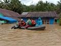 Tanggap Darurat Banjir Konawe Utara Belum Dicabut