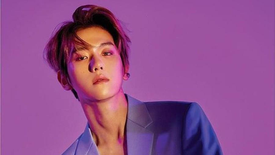 Baekhyun EXO Siapkan Diri Rilis Album Solonya!