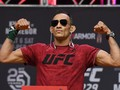 Ferguson: Khabib Kabur dari UFC 249
