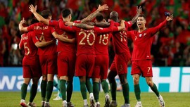 5 Fakta Menarik Usai Portugal Juara UEFA Nations League