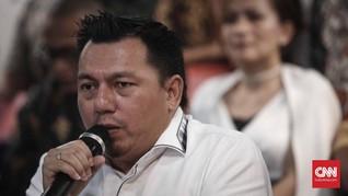 KSP Serahkan ke Penegak Hukum Soal Rencana Revolusi Rizieq