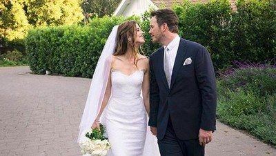 Pertimbangan Sebelum Menikah Lagi Seperti Chris Pratt