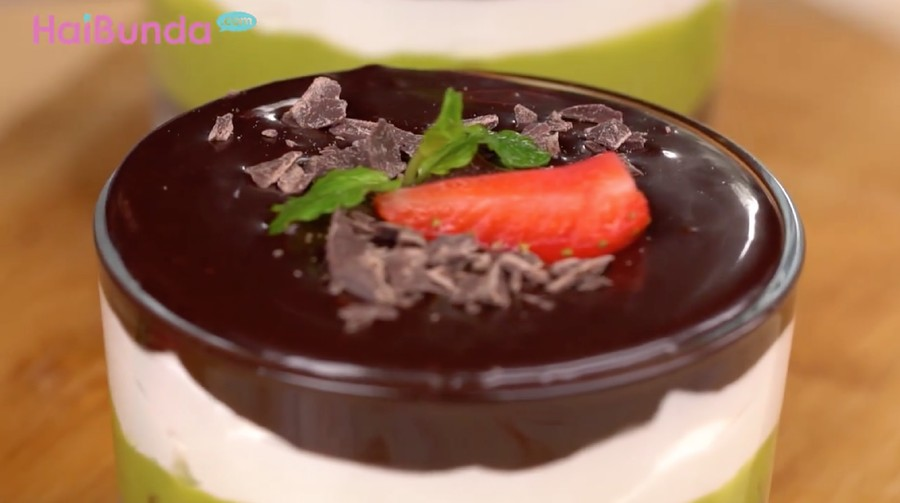 Resep Chocolate Brownie Avocado, Kelezatannya Lumer di Mulut