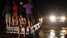 Banjir Masamba Sulsel, Dua Orang Tewas dan Tujuh Hilang
