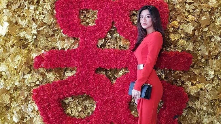 Semoga hubungan rumah tangga Gwen Priscilla dan Dedey Mulyawan Risyad bisa langgeng.