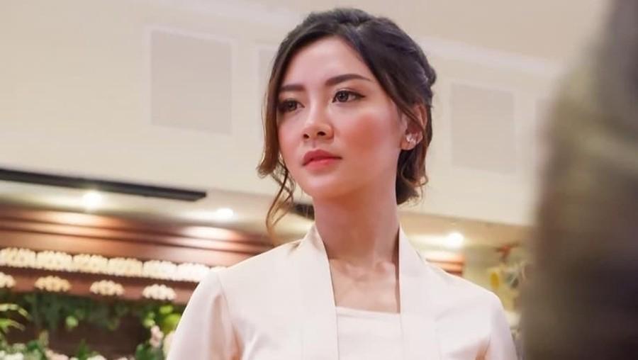Gwen Priscilla Dinikahi Mantan Suami Diana Pungky Tanpa Mahar