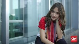 Pevita Pearce Jadi Ikon PUBG: Nggak Sabar Ikut Konten Kolab