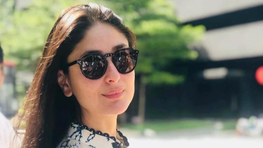 Kareena Kapoor Akui Tidak Suka Pakai Riasan Tebal