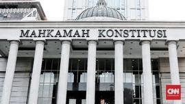 Uji Materi UU KPK, MK Dinilai Prosedural dan Bebani Pemohon