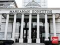 MK Putuskan Ubah Panwaslu Jadi Bawaslu Kabupaten/Kota