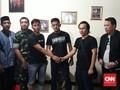 Lupa Bayar Bengkuang, Anggota TNI Ditembak Oknum Polisi