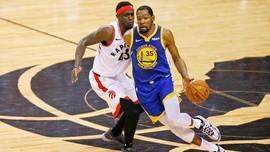 Kevin Durant Gabung Nets di NBA Musim Depan