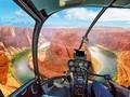 Grand Canyon Panas Ekstrem 45 Celcius, Sepatu Pendaki Meleleh