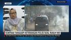 VIDEO: Kontras Tanggapi Keterangan Polisi Soal Rusuh Mei
