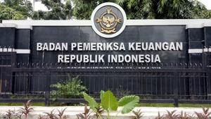 BPK: Utang RI Melampaui Batas IMF