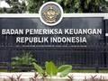 BPK Singgung Temuan Berulang dalam Lapkeu Pemerintah Pusat