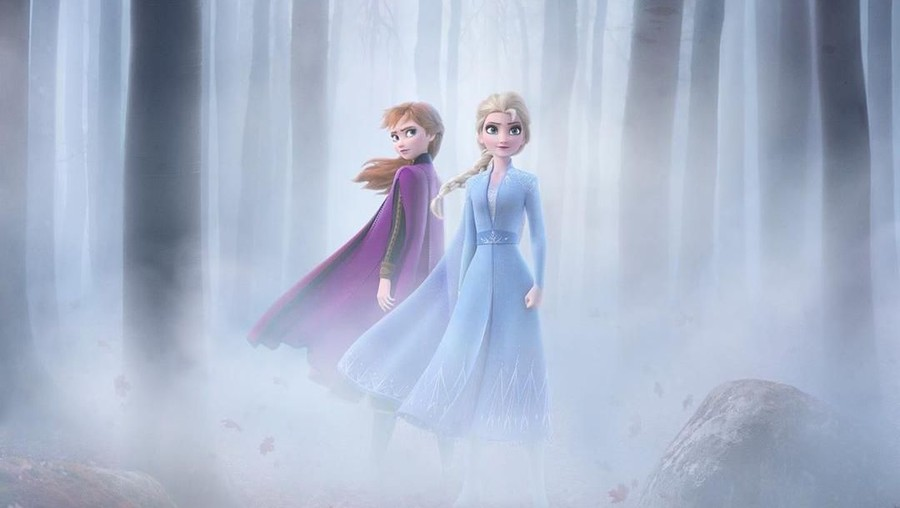 Trailer Terbaru Frozen 2