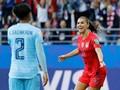 Menang 13-0 Atas Thailand, Amerika Serikat Ciptakan Rekor
