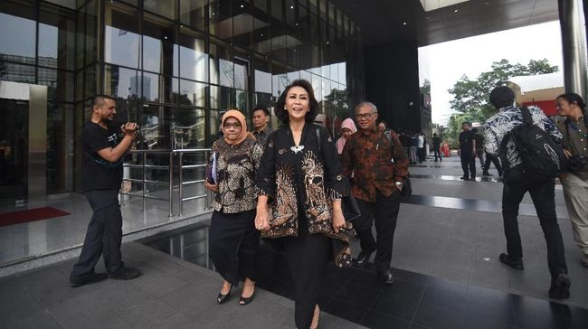 Pansel KPK ingin mencari pimpinan yang kuat soal tindak pidana pencucian uang (TPPU) untuk menguatkan lembaga tersebut terkait kasus pencucian uang.